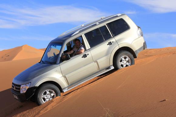 Location de 4×4 au Maroc, tout ce que vous devez savoir