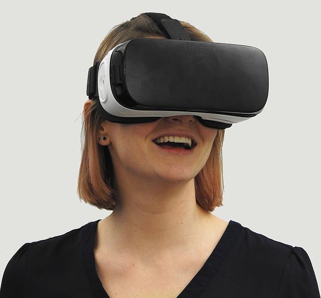 Réalité virtuelle: découvrez la gamme des accessoires HTC Vive Pro