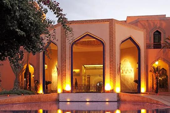 Riad, hôtel, location, quel type d'hébergement pour un séjour à Marrakech?