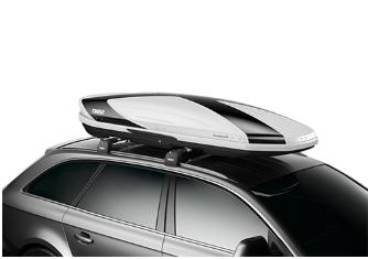La barre de toit, un accessoire pratique
