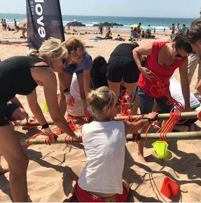 Organiser un teambuilding au Portugal qui répond à vos attentes