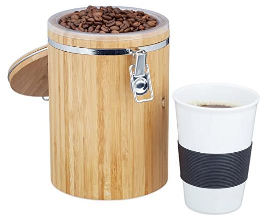 Les critères d'une boite à café idéale