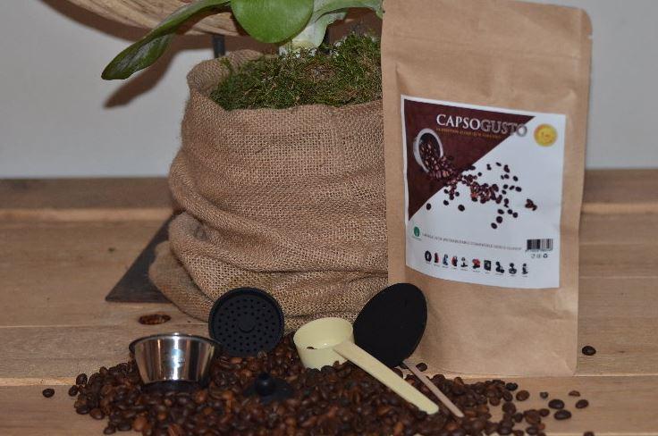 Déguster un bon café sans se ruiner avec la capsule Dolce Gusto pas cher