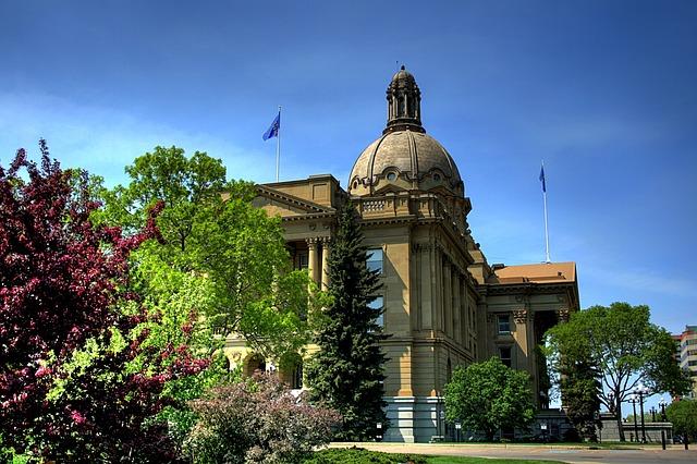 Top 4 des choses à faire lors d'une visite d'Edmonton au Canada